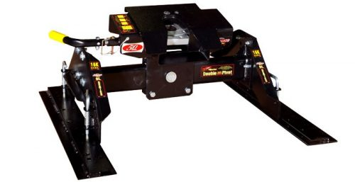 Demco Hijacker Hitch