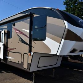 SOLD – Cougar 303RLS