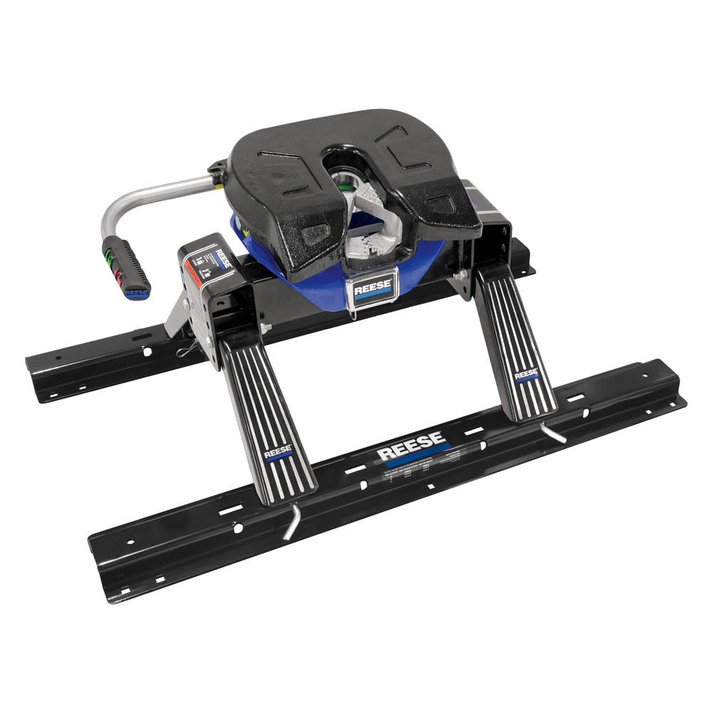 R16 Hayman Reese Hitch Kit - R16 Hitch