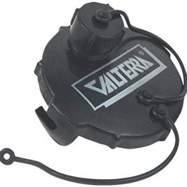 Valterra 3″ Sewer Cap with 3/4″ Hose Connection