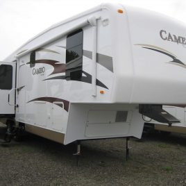 2012 Carriage Cameo 36′ , COMING SOON!!