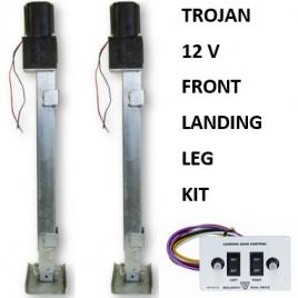 Trojan Landing Leg Kit