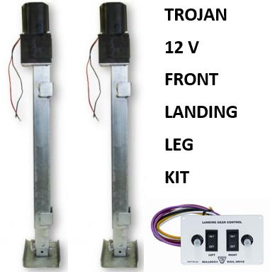 Trojan Leg Add 2