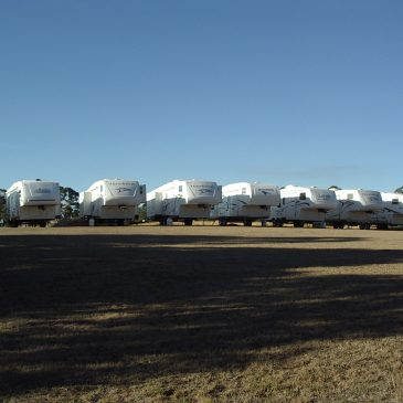 New & Used Fifth Wheelers in stock