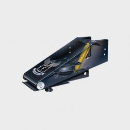 Reese 5th Airborne Pin Box