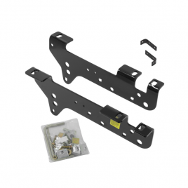 Hitch Chassis Brackets