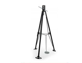 Tripod King Pin Stabiliser Lock