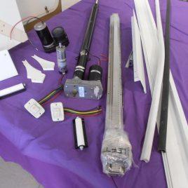 Lippert Schwintek Slide Out Parts