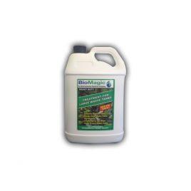 BioMagic Treatment for All Waste Tanks 5L