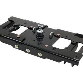 Removable 3″ Gooseneck Ball Kit (2017-19 Ford F250/F350)