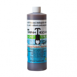 Tank Techs RX – Probiotic Tank Treatment