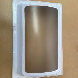 RV Shower Dome Internal Skylight